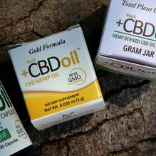Try these great new supplements like CBD oil next year to get healthy and feel great all year long.