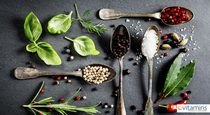 The 10 Herbs, Spices You Should Be Cooking With