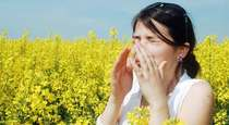 10 Natural Ways to Beat Spring Allergies