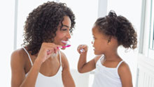 15 Do's and Don'ts for Your Child's Oral Health
