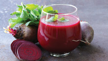 4 Reasons to Try Beetroot Juice