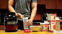 The 5 Supplements Every Guy Should Be Taking