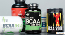 10 Important Facts About BCAAs