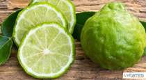 Bergamot for Healthy Cholesterol
