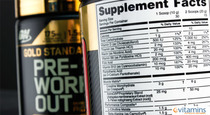 Breaking Down Pre-Workout Supplements