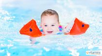 10 Tips for Safe Swimming with Kids