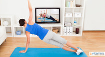 8 Tips for More Effective Home Workouts