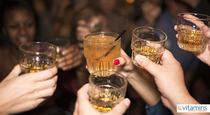 Alcohol Best Practices: How Much Is Too Much?