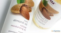 8 Reasons to Use Almond Oil