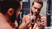 Keep Your Winter Beard Happy with Beard Oil and Balm