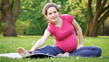 The Best Exercises, Fitness Tips for Pregnant Women
