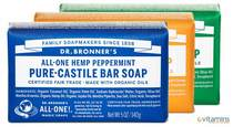 Brand Profile: Dr. Bronner and His Magic Soap