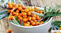 Give Your Complexion a Boost with Sea Buckthorn