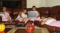 Easy Ways to Prevent a Sedentary Lifestyle