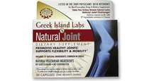 Featured Product: Natural Joint from Greek Island Labs