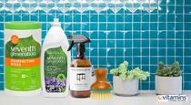 Go Green With Your Clean: A Guide to What's In Your Cleaner