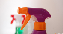 How to Make Your Own Household Cleaners