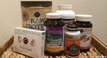 How to Make Your Supplements Last