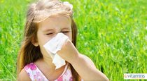 How to Relieve Seasonal Allergy Symptoms in Kids