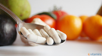 Are You Overloading on Vitamins?
