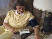 家庭血圧計の測定値、7割に誤差 ―カナダ調査
