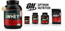 Optimum Nutrition Remains Whey Protein Leader
