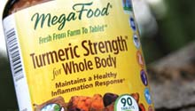 MegaFood Products Suit Range of Dietary Needs