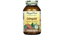 Promote Healthy Inflammation With MegaFood's Extinguish
