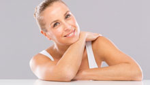 Smooth Wrinkles, Improve Skin Tone with Vitamin C