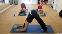 Support Digestive Health With Yoga