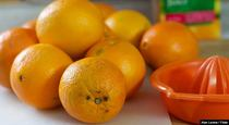 Support Healthy Blood Pressure with Vitamin C