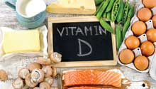 Where to Get Vitamin D In Winter