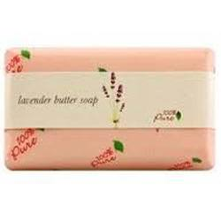 100 Percent Pure Butter Soap