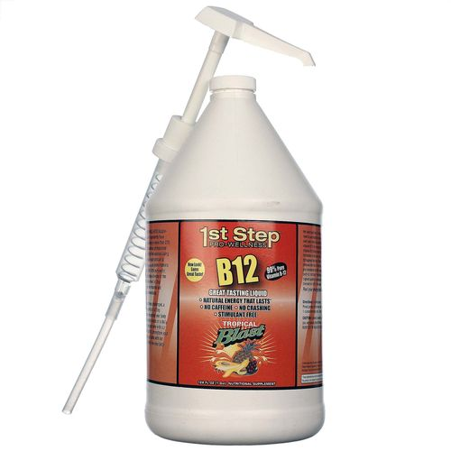1st Step for Energy B 12 Tropical Blast - 1 Gal (128 fl oz) - 673131101238_1.jpg