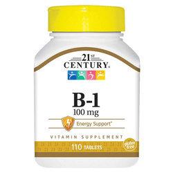 21st Century B-1