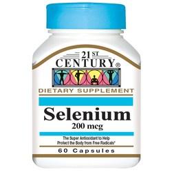 21st Century Selenium