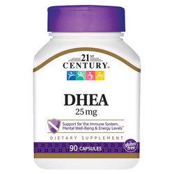 21st Century DHEA