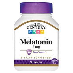 21st Century Melatonin