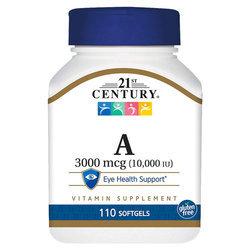21st Century Vitamin A