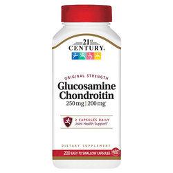 21st Century Glucosamine Chondroitin