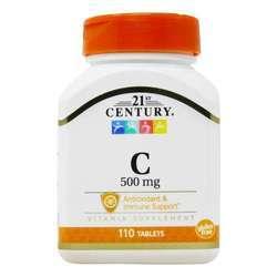 21st Century Vitamin C