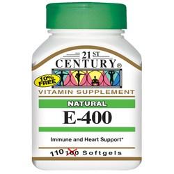 21st Century E-400
