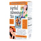 21st Century Herbal Slimming Tea, laranja - Spice - 24 tea bags