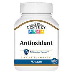 21st Century Antioxidant