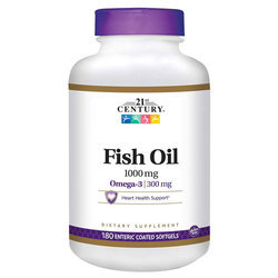 21st Century Fish Oil