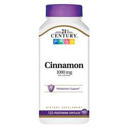 21st Century Cinnamon