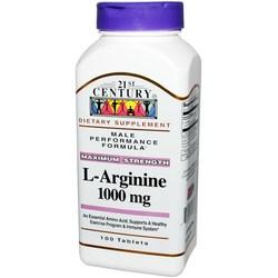 21st Century L-Arginine