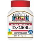 D3-2000 IU