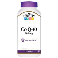 21st Century Co Q-10