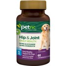 21st Century Level 1 Pet Natural Care Hip & Joint Formula